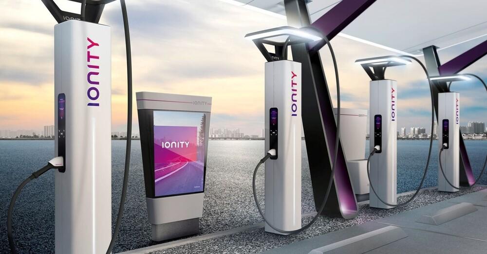 Eni-Ionity, 30 nuove stazioni di ricarica entro il 2019