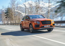Bentley Bentayga | E quando mi ricapita....? [Video]