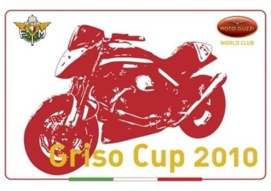 Trofei Moto Guzzi il prossimo weekend a Magione