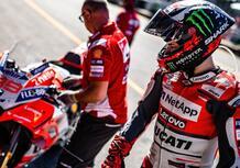 MotoGP 2018. Lorenzo: Deciderò domani mattina