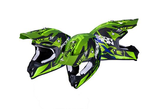 Scorpion VX 16 AIR
