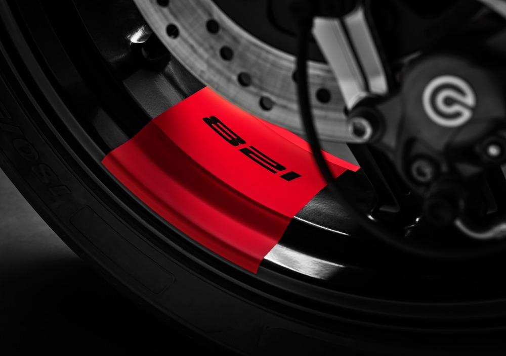 Ducati Monster 821 Stealth (2019) (5)