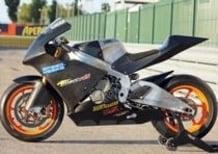 La Suter dal 2012 in MotoGP