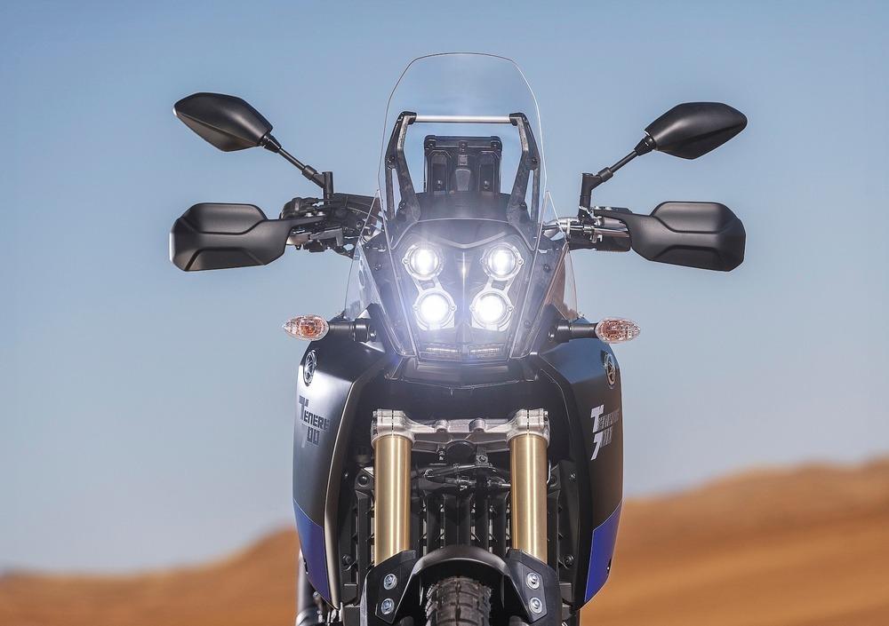 Yamaha Ténéré 700 (2019) (5)
