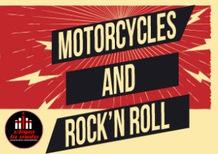 Sabato 10 Novembre da Motosplash: Motorcycles & Rock'n Roll