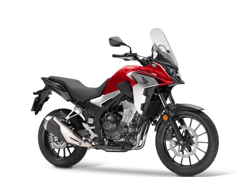 Honda CB 500 X (2019) (3)