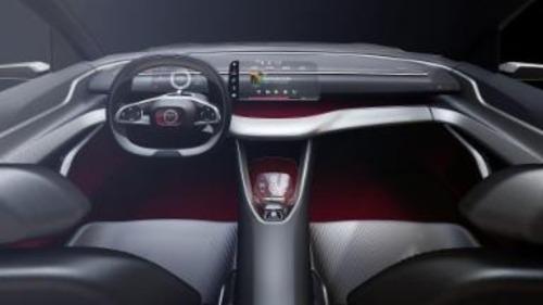 Fiat Fastback, ecco il concept SUV FCA [Video - Foto gallery] (6)