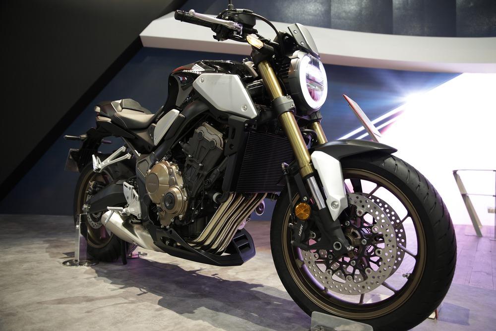 Eicma 2018, novità Honda CB500F 2019: scheda tecnica