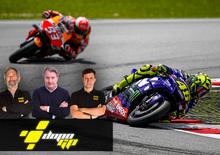 DopoGP con Nico e Zam: il GP della Malesia