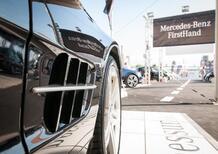 Mercedes FirstHand, il programma usato festeggia 5 anni con tante novità