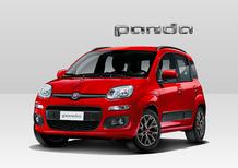 Super promozione Fiat Panda: in offerta a 7000 euro!