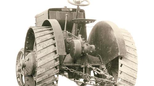 100 anni fa nasceva Fiat 702, il primo trattore Fiat (6)