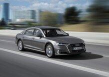 Audi A8 | Tecnologia e abitabilità a un livello superiore. E imbattibile? [Video]
