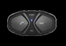 Interphone a EICMA con tre nuovi interfoni