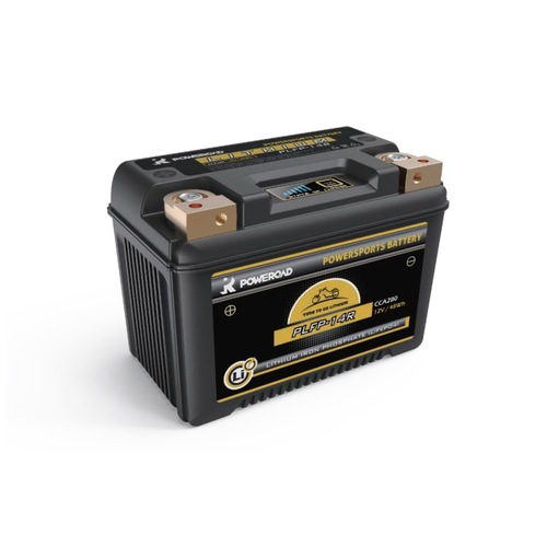 EICMA 2018: InTec, specialista del battery management (3)