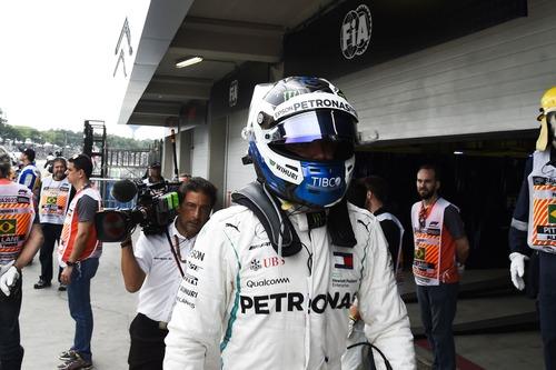 F1, GP Brasile 2018, Verstappen: «Ocon? È un idiota» (4)