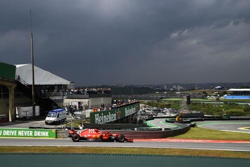 F1, GP Brasile: Verstappen, due giornate di lavori socialmente utili per la rissa con Ocon (6)
