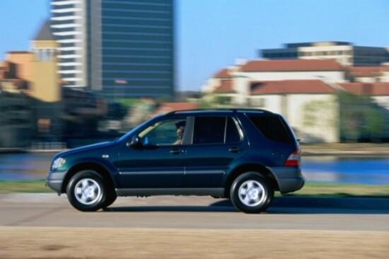 SUV a motore diesel Euro3 o Euro4: sempre meno appetibile nelle grandi città, anche se Premium