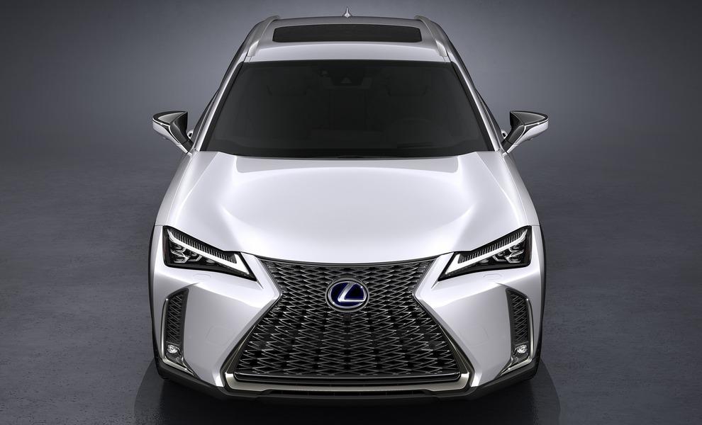 Lexus UX (3)