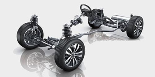 Paradosso Cina: Costruttori auto esteri mettono in gamma le stesse vetture e SUV locali? (4)