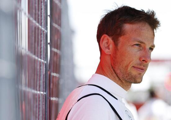 Jenson Button è campione del Super GT con la NSX GT3
