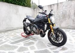 Ducati Monster 1200 S (2017 - 19) usata