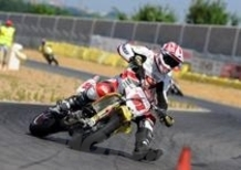 Supermoto. Rigo Racing al GP di Bulgaria