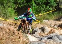 ISDE 2018, Maglia Azzurra, Day 4: la Junior vince ancora, sul podio nel Trofeo