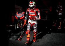 """MotoGP. Lorenzo: Dopo Le Mans, la mia carriera era a rischio"""""""