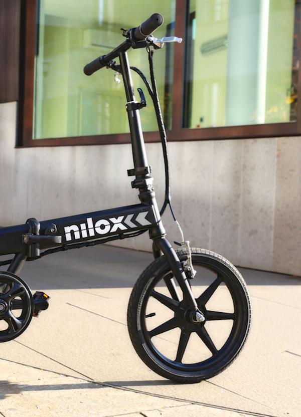 Prova eBike. Nilox X5 e X2. Cittadine qualità/prezzo