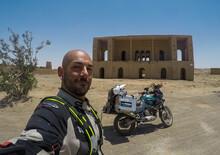 Silk Road: part II