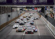 WTCR 2018 Macao, Gara3: vince la Honda ma Tarquini è campione con Hyundai [video]