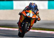 Oliveira e Öncü vincono in Moto2 e Moto3 a Valencia