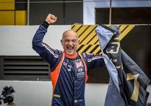 Gabriele Tarquini campione a 56 anni, ma non solo: gli inossidabili del motorsport