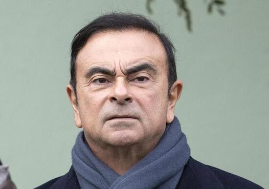 Chi è Carlos Ghosn, il supermanager dell'auto arrestato in Giappone
