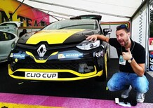 Renault Clio Cup Press League 2018: MasterPilot è campione!
