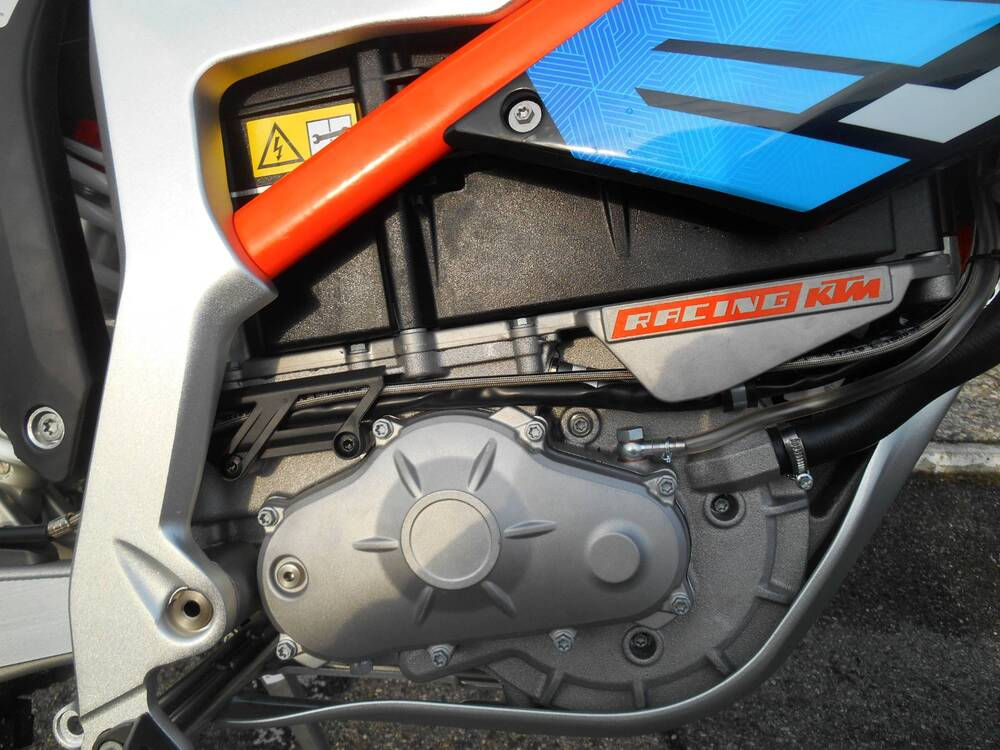 KTM Freeride E-EXC (2014 - 19) (2)