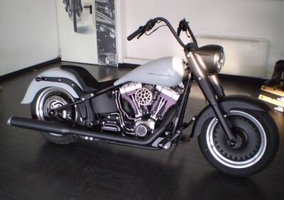 Harley-Davidson 1584 Fat Boy (2006 - 07) - FLSTF - Annuncio 6327997