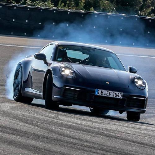 Porsche 911, l'ottava generazione al Salone di Los Angeles 2018 (3)
