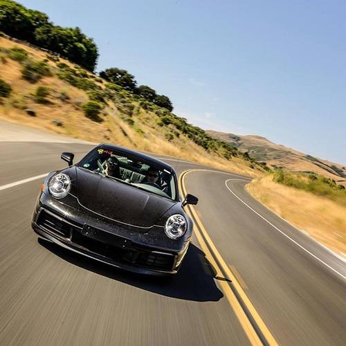 Porsche 911, l'ottava generazione al Salone di Los Angeles 2018 (6)