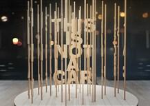 La novità Volvo al Salone di Los Angeles 2018? Uno stand vuoto