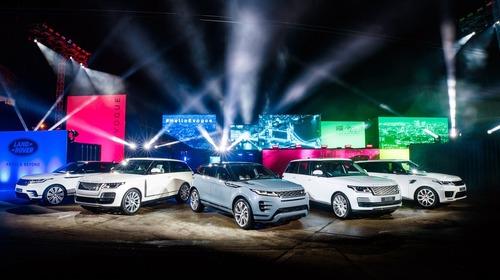 Nuova Range Rover Evoque 2019: eccola [video – foto] (3)