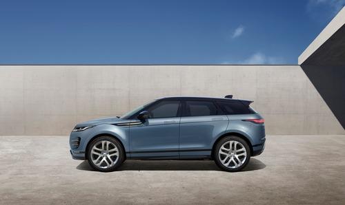 Nuova Range Rover Evoque 2019: eccola [video – foto] (7)