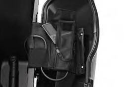 Audio Saddlebag iPod Holder - 76000143 Harley-Davidson