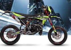 Fantic Motor 50 M Casa 2t (2019) nuova