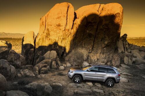 Jeep Grand Cherokee Trailhawk e Summit: eccole al Salone di New York (3)