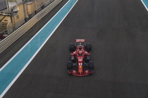 F1, GP Abu Dhabi 2018: pole per Hamilton. Terzo Vettel (9)