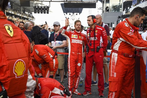 F1, GP Abu Dhabi 2018: la corsa delle ultime volte (9)