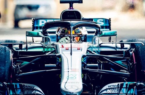 F1: il bello e il brutto del GP di Abu Dhabi 2018 (2)