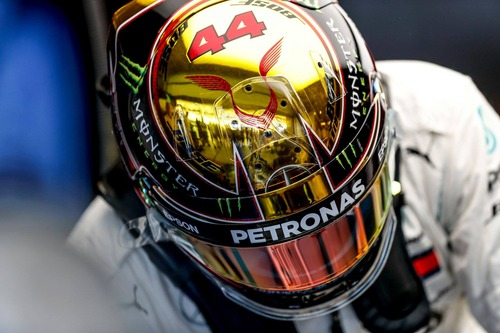 F1, GP Abu Dhabi: le pagelle di Yas Marina